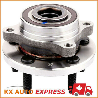 Front Wheel Bearing & Hub Assembly for Ford Flex Taurus Lincoln MKS MKT