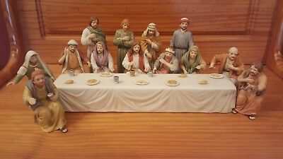Greatest Story Ever Told Lord's Supper Set