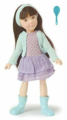 Kthe Kruse 0126840, toy, doll for girls - Luna the sweet playmate - casual set