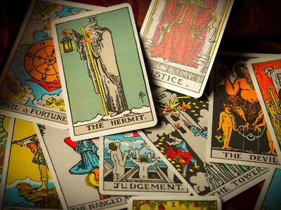 Daily Card of the Day Tarot Reading