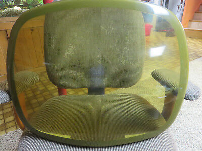"""Philco Predicta 21"""" picture tube mask Cleaned and Polished"""