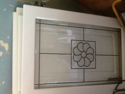 Bq It Chilton White Country Style Kitchen Cupboard Doors And Draw Fronts 30 00 Picclick Uk