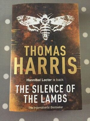 Silence Of The Lambs: (Hannibal Lecter) by Thomas Harris (Paperback, 2009)