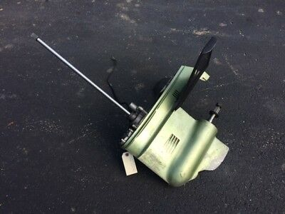 Evinrude Johnson 50hp 55hp 60hp 65hp Electric Shift Lower Unit Gearcase 0385096