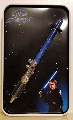 Star Wars Anakin Skywalker Lightsaber Ink Pen