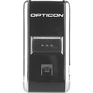 NEW! Opticon Opn-2006 Handheld Barcode Scanner Wireless Connectivity Black 100 S