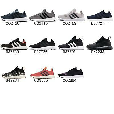 0ebac5e39 adidas Swift Run Lightweight Lifestyle Sneakers Mens Running Shoes Pick 1