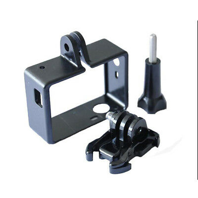 HD Versatile Standard Frame Mount Protective Housing Case For GoPro Hero3 3+ 4