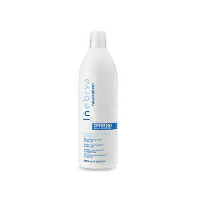 Inebrya Ondesse Fixing Solution Neutralizer 1000ml