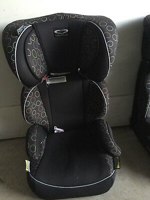 Baby Love car booster seat