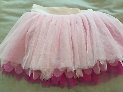 girls monalisa tutu with built in knickers age 18 months