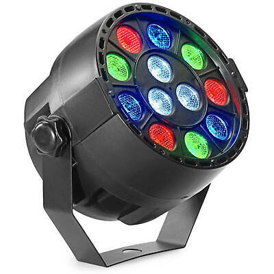 Stagg Mini RGBW LED Par Stage Light ECOPAR XS Lighting Effect DJ Disco