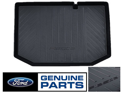 Genuine Ford Fiesta 2017 Onwards Boot / Trunk Liner Protection Tray 2145696