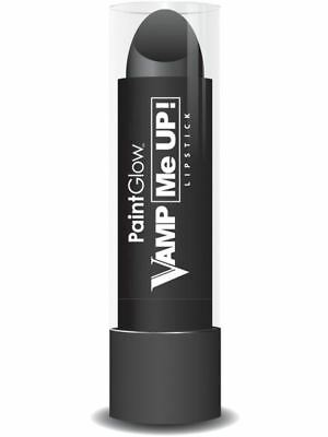 Vamp Me Up Lipstick, Cosmetics and Disguises, BLACK