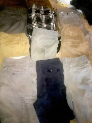 Lot Sale Of Shorts Size 36-38 American Eagle ,Freeworld ,Old Navy