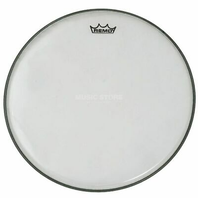 """Remo - Diplomat Snare Res. Clear 14"""""""