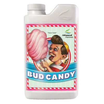 Engrais Stimulateur de floraison Advanced Nutrients Bud Candy (500ml)