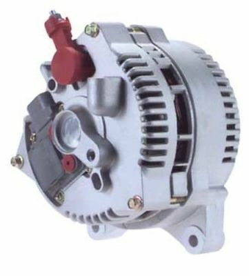 250  Amp Heavy Duty High Output  NEW Alternator  Crown Victoria Lincoln Town Car