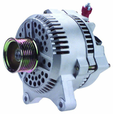Heavy Duty High Output 250 Amp NEW  Alternator Ford Excursion F Series p/up