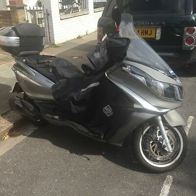 Piaggio X10 350cc Scooter - 2012 - ABS, traction control, FSH, loads of extras