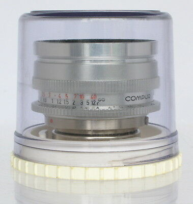 SCHNEIDER CURTAGON 28mm WIDE ANGLE LENS for KODAK RETINA REFLEX S III IV