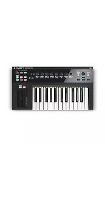 native instruments S 25