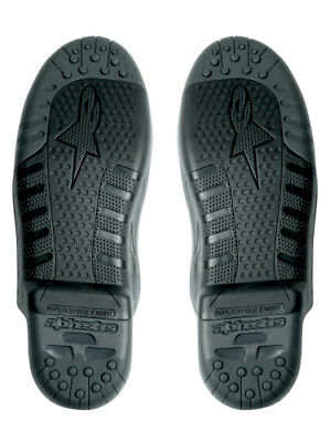 Alpinestars Mens Tech 7 Replacement Boot Insoles Pair