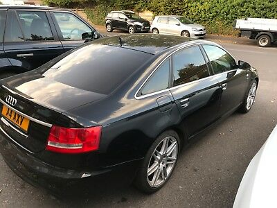 Audi A6 Le mans Quattro Sline  2.7 tdi stunning condition 2009/58 only 71k