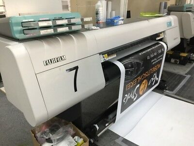 Digitaldrucker Fujifilm Acuity 1600 LED