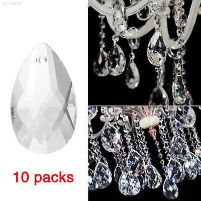 416B Ceiling Lamp 10Pcs/Pack Decoration Lighting Accessory Hanging Chandelier