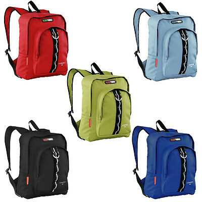 Blackwolf Convex 19LT Day Pack Street Backpack Assorted Colors