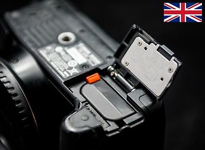 UK SELLER - Battery Door / Cover / Lid for Canon EOS 400D - FREE POST