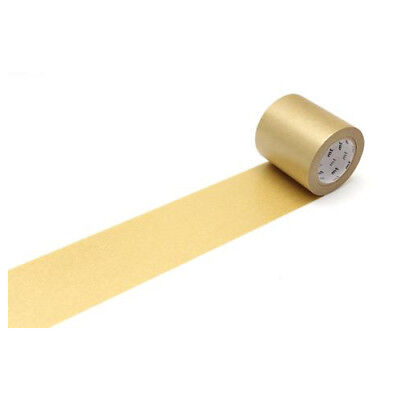 mt Casa Washi Paper Masking Tape: 2 in. x 33 ft. (Gold)