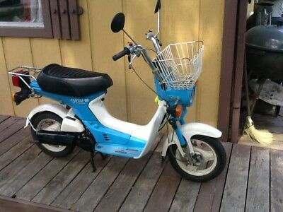 1981 Honda Other  1981 HONDA EXPRESS SR,ORIGINAL, RUNNING COND W/ TITLE, PERFECT FOR STUDENT ,CAMP