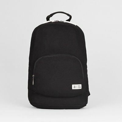 Volcom Schoolyard Canvas Women's Backpack Black