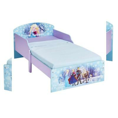 Worlds Apart (WAP)) Frozen Hello Home Lettino, con Brillanti Stampe su...
