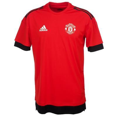 football jersey Adidas Manchestermaillot 17/18t Red 75730 - New