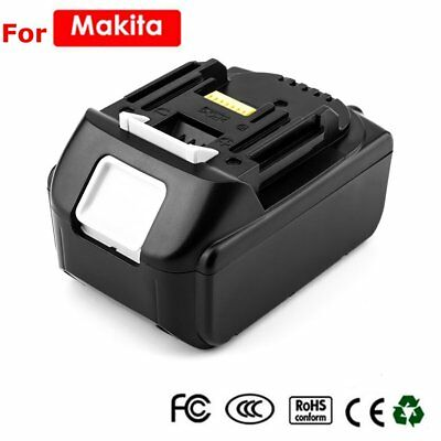 18V 5.0AH Lithium-Ion Battery For MAKITA BL1830 BL1815 LXT 400 BL1840 BL1850