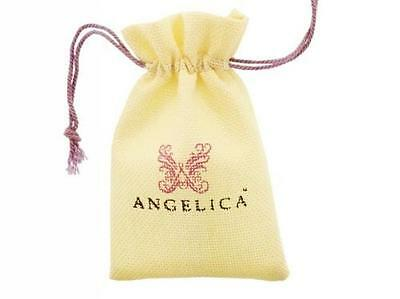 """Angelica Collection Non-antique White Stipple Finish Brass Initial""""j"""" Expandable"""