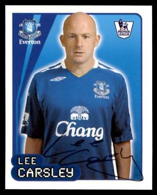 Merlin Premier League 99-Lee Carsley Derby County #176