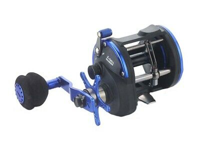 SAMBO STA4026 Overhead Trolling Jigging Game Boat Fishing Reel Snapper Presale
