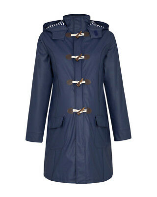 Jojo Maman Bebe Fisherman's Coat