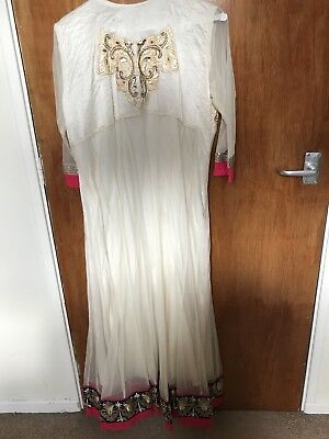 Womens Indian Suit