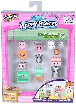 Kins Hy Places Decorator Pack Kitty Kitchen License To Play Best Price