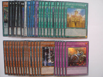 Battles Of Legend: Relentless Revenge Singles * BLRR Secret Rares * Yu-gi-oh