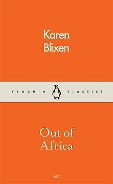 Out of Africa-NEW-9780241262115 by Blixen, Tania