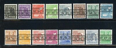 Germany Selections: Small Assortment #7 - SEE SCAN - $$$