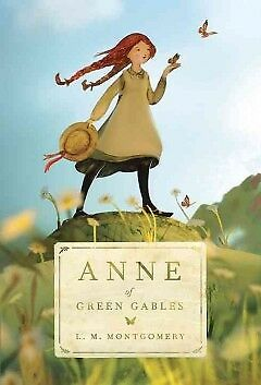 Anne of Green Gables - NEW - 9781770497313 by Montgomery, L. M.