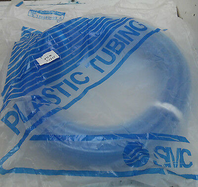 NEW OLD STOCK SMC Plastic Tubing, TU1208BU-20, WARRANTY