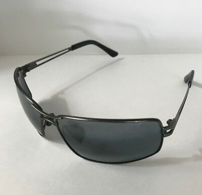 0ba98af27bc3e MAUI JIM MJ-276-40 Manu Sunglasses Gunmetal Frames ONLY  No Lenses ...